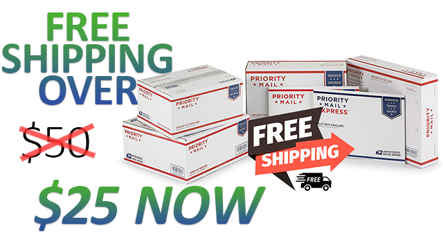 Free Shipping Cover Home Page